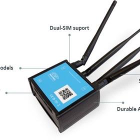 Wifi SentinelMarine