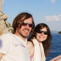 Anna V. & Max M. <em>(zum 2. Mal bei PAGOMO an Bord)</em>