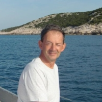 Bill H., London, UK, so far 2x on board of a PAGOMO trip