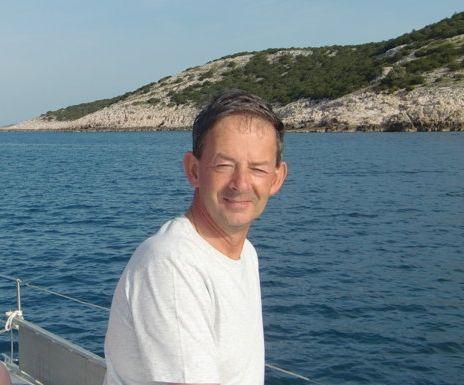 Bill H., London, UK, so far 2x on board of a PAGOMO trip
