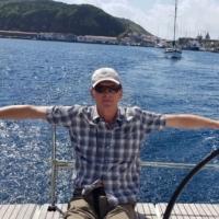Horst M. <em>(selbst Segler & Skipper, zum 1. Mal bei PAGOMO dabei)</em>