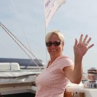 Bettina I. (zum 1. Mal segeln)