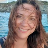 Peggy S. (zum 3. Mal bei PAGOMO an Bord)