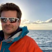 Ronny D. (selbst Skipper, zum 1. Mal bei PAGOMO dabei, hat die Yacht im Herbst gechartert)