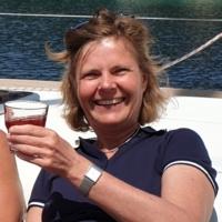 Kerstin G. (Segel-Neuling, zum 1. Mal an Bord einer Segelyacht)