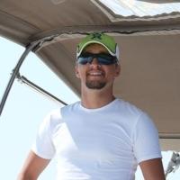 Martin H. (zum 2. Mal bei PAGOMO dabei,<br /> inzwischen stolzer Yachtbesitzer, Charter-Management durch PAGOMO)
